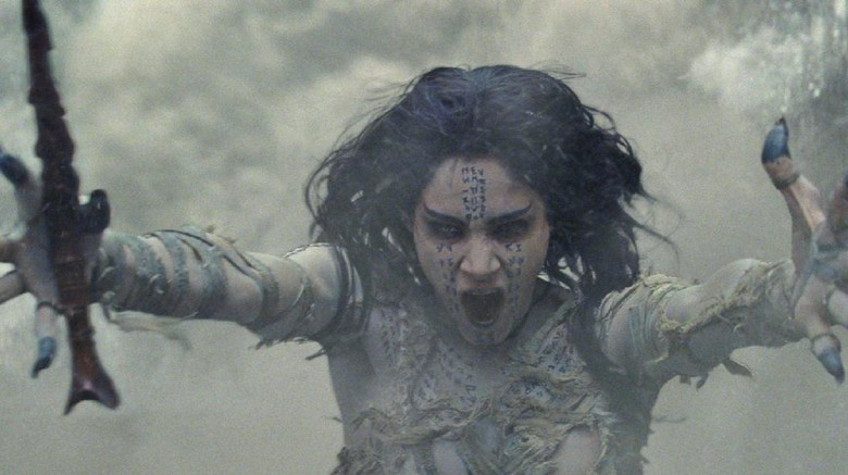 Fakta Menarik Seputar Film The Mummy