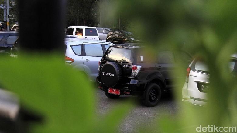 PNS Pemkab Bandung Dilarang Mudik Pakai Mobil Dinas