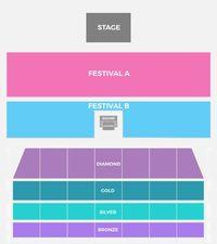 Ini Syarat Beli Tiket Konser Ed Sheeran Di Jakarta