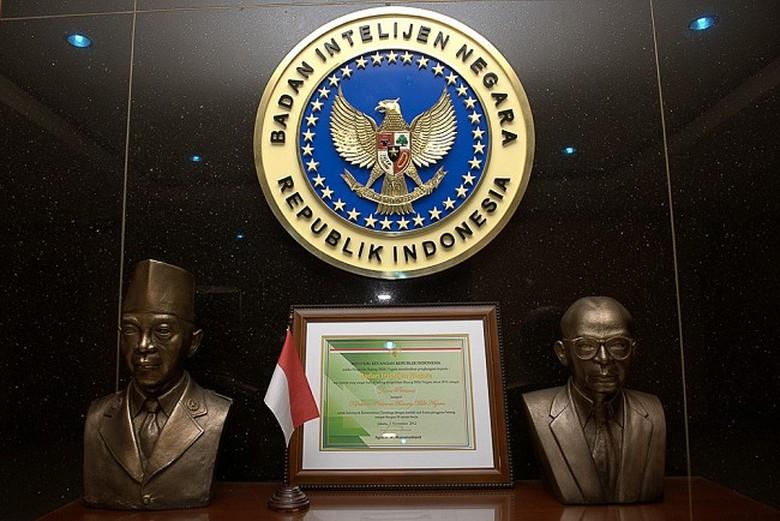 BIN Tepis SBY Soal Tak Netral: Tak Ada Perintah Dukung Ini-Itu