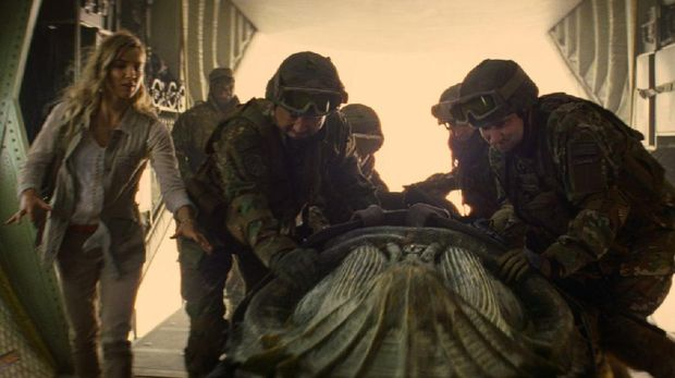 Fakta Menarik Seputar Film 'The Mummy'