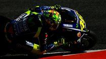 Meski Terkenal, Tak Semua Orang Kenal Valentino Rossi