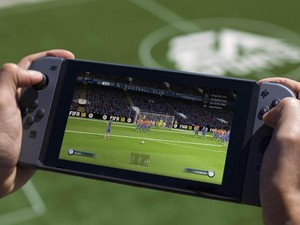 Nintendo Switch Gadget Terbaik Versi Time, Kalahkan iPhone X