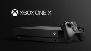 Membeberkan Spek Dewa Xbox One X