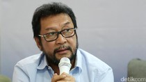 Yorrys Kritik Mahfud yang Sebut Data Veronica Koman soal Papua Sampah