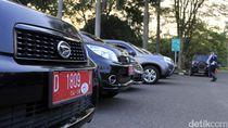 Ribuan Kendaraan Dinas di Sulut Nunggak Pajak