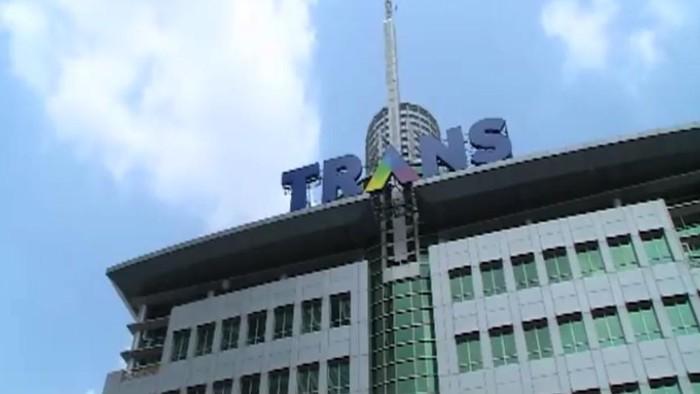 Gedung Transmedia
