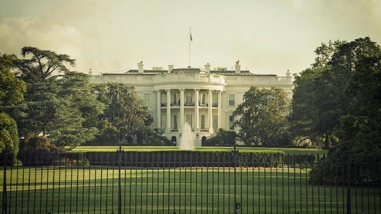Ini Balasan Surat Gedung Putih atas Petisi MUI