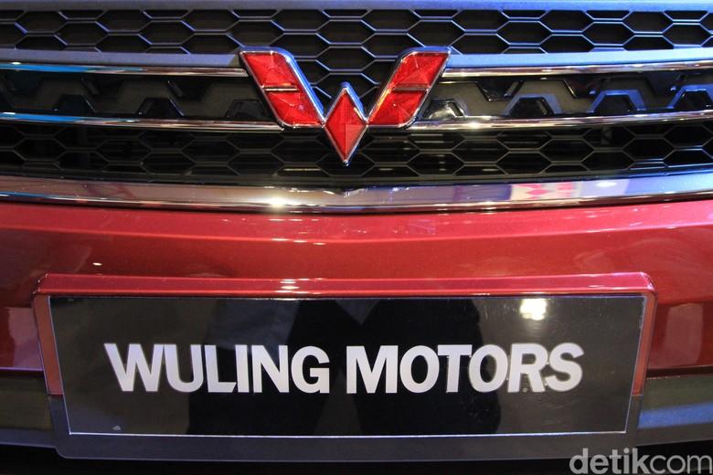 Wuling Motors. Foto: M. Luthfi Andika