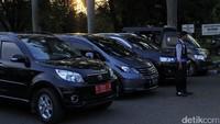 Adik Ipar Ahok Disanksi Pacaran Pakai Mobil PJR, Kalau PNS Aturannya Gimana?