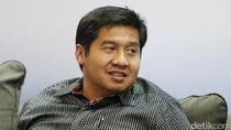 Roy Suryo Sindir Proyek Kecebong, Maruarar: Cek Dulu di Lapangan
