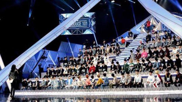 Produce 101 menghasilkan grup Wanna One pada 2018 lalu.