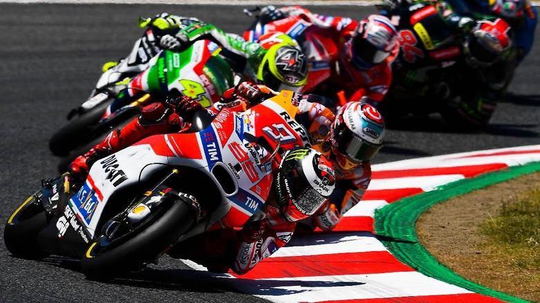 Hasil di Catalunya Cukup Memuaskan Lorenzo