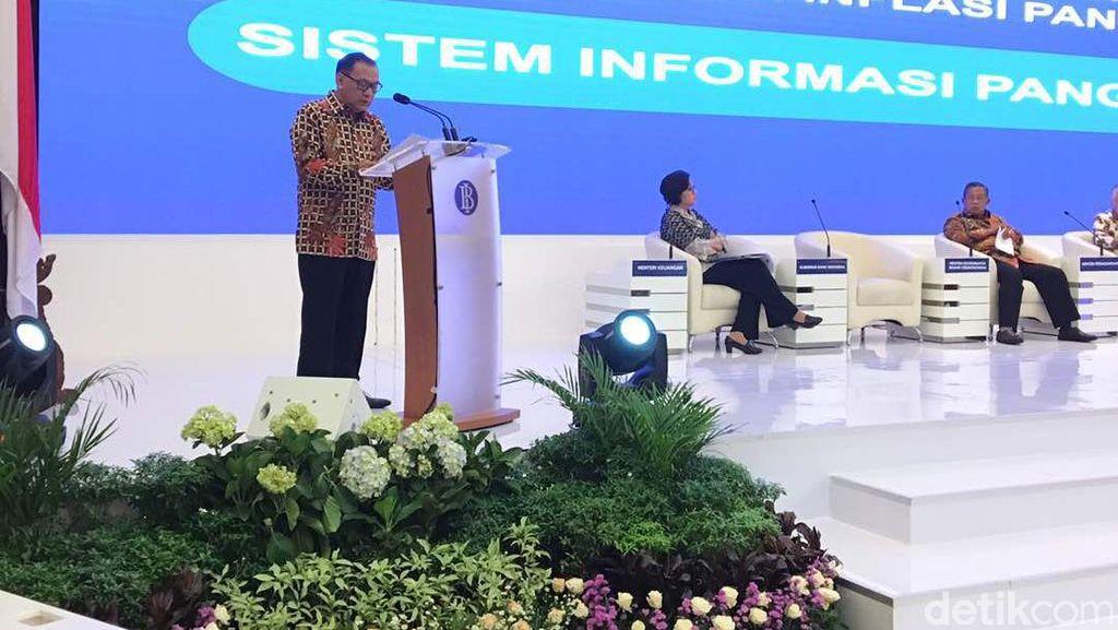 RI Bisa Belajar dari Malaysia Soal Harga Pangan