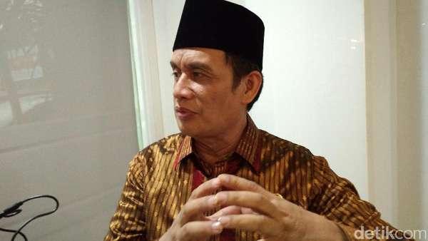 Gerindra: La Nyalla Hengkang, Aura Negatif di Kubu Prabowo Hilang