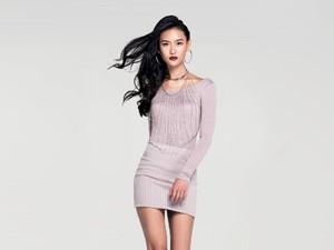 Clara Tan, Wakil Indonesia yang Masuk 5 Besar Asias Next Top Model