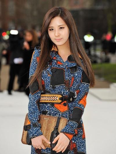 Seohyun Girls Generation. Foto: Getty Images