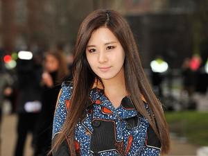 Seohyun SNSD Keluar dari Sublime Entertainment?