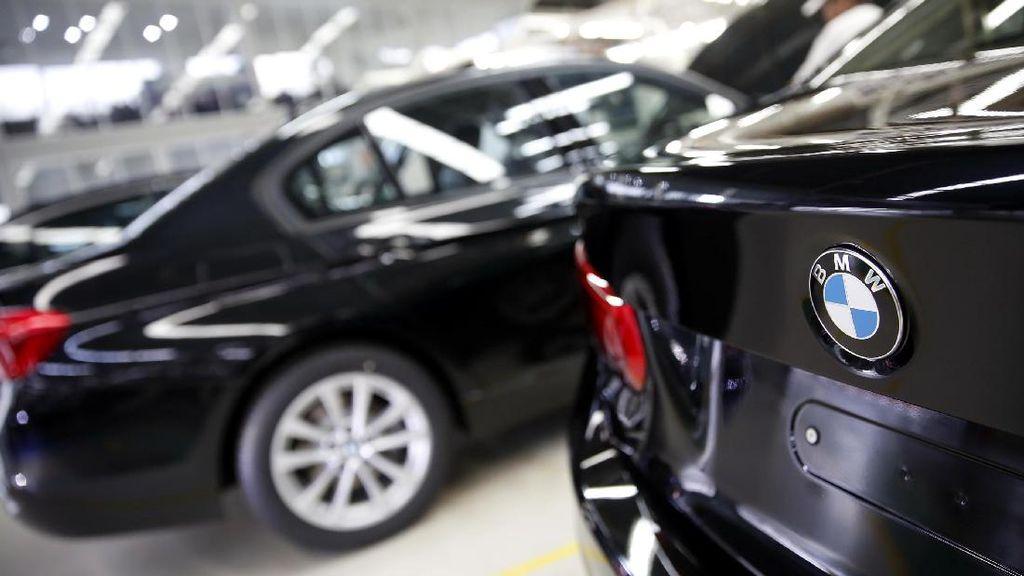 Kebiasaan Baru BMW Manjakan Konsumen, Gratiskan Fogging Mobil