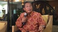 Darmin ke Jokowi: Daging Beku Rp 80.000, Harga Beras di Atas HET