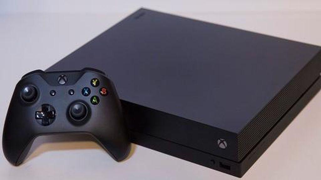 Perintah Suara Alexa Bisa Dipakai di Xbox One