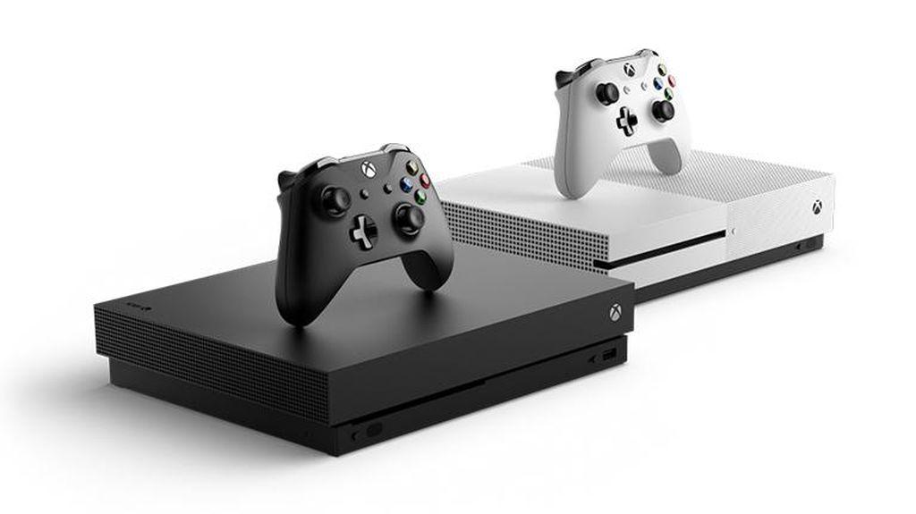Bisnis Gaming Microsoft Makin Moncer