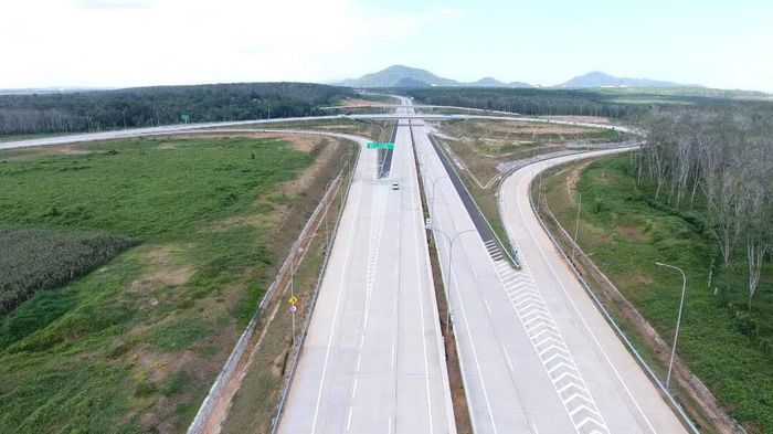 Jalan Tol Trans Sumatera