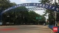 Beredar Broadcast Keributan Bernada SARA di Kampung Rambutan, Ini Faktanya