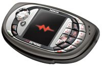 Nokia N-Gage Jadi Penghuni Museum Kegagalan