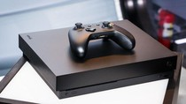 Microsoft: Pemesanan Xbox One X Pecahkan Rekor