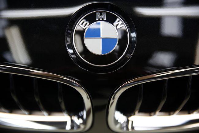 Netizen TikTok Lebih Tertarik BMW, Audi Nomor 2