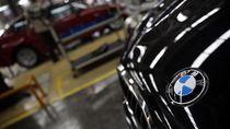 Dolar Nyaris Rp 14.000, BMW Masih Tahan Harga