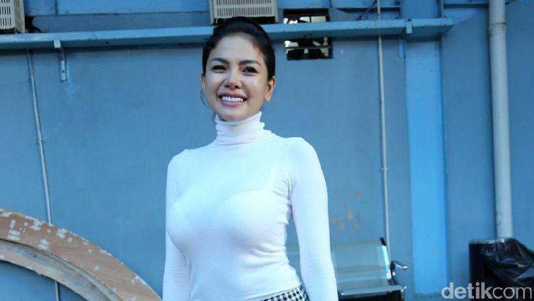 Dilaporkan Hina Panglima, Nikita Justru Tak Pernah Nonton