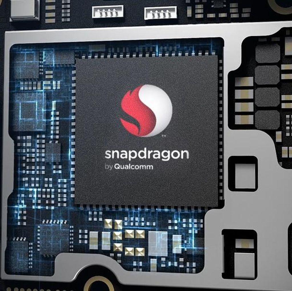 Chipset Gahar Qualcomm Bukan Cuma Snapdragon 800