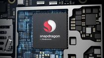 Huawei Siapkan Chip Penantang Snapdragon 710
