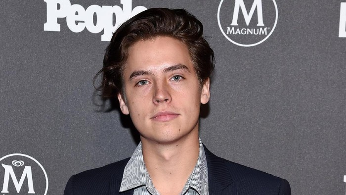 NEW YORK, NY - MAY 16:  Cole Sprouse attends the Entertainment Weekly & People Upfronts party 2016 at Cedar Lake on May 16, 2016 in New York City.  (Photo by Dave Kotinsky/Getty Images for Entertainment Weekly & People )