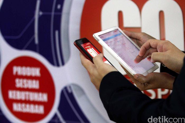 GO! Passport merupakan sebuah aplikasi mobile yang dirancang khusus untuk memberikan kenyamanan kepada sales force Panin Dai-Ichi Life dalam melayanai dan memenuhi kebutuhan nasabah. (dok. Panin Dai Ichi Life)