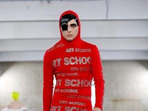 Di Industri Fashion, Model Pria Digaji 75% Lebih Rendah Ketimbang Wanita
