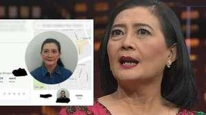 Jadi Driver Taksi Online, Ini Gaya Aris Idol