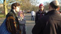 Melihat Semangat Berdakwah Muslim Milenial London