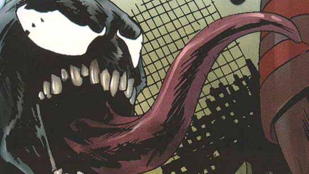 Marvel Comics Lakukan Perubahan Besar dalam Symbiote Venom