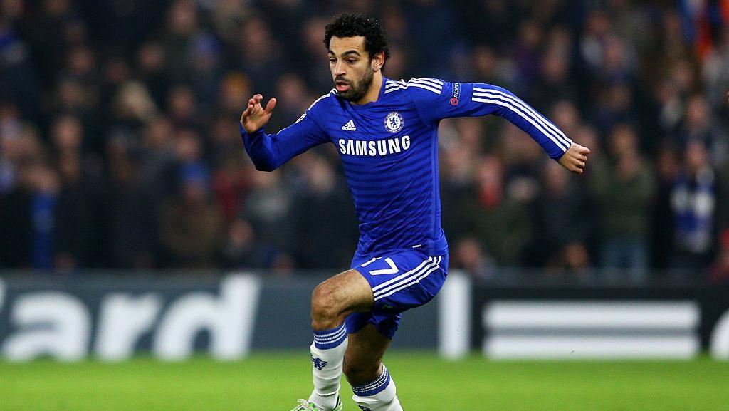 Mourinho: Bukan Saya yang Menjual Salah, tapi Chelsea