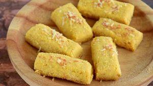 4 Jenis Keju Ini Paling Cocok untuk Bikin Kaastengels
