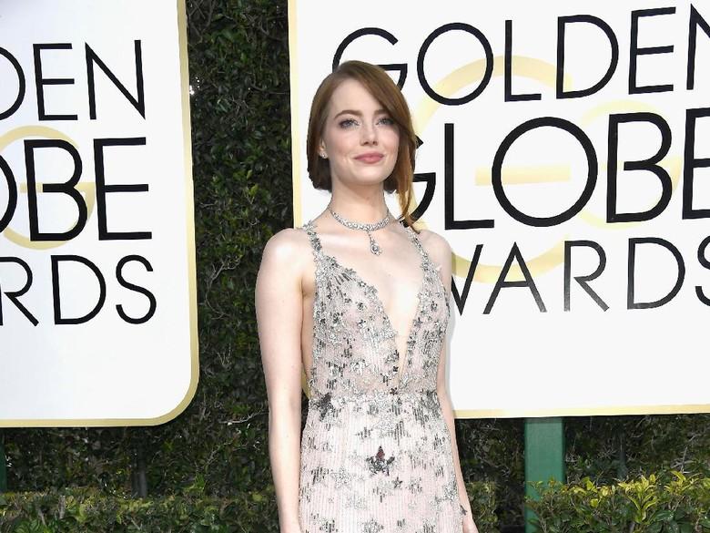 Main di Film Ini, Emma Stone Ngaku Belum Pernah Nonton Ini