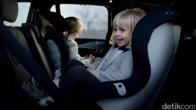 Car Seat untuk anak