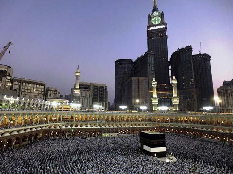 5 Rukun Haji yang Wajib Diketahui, Begini Urutannya