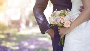 Viral, Pria 41 Tahun Nikahi Wanita Berusia 11 Tahun Jadi Kontroversi