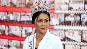 Rantai Prestasi Indonesia di Miss Universe yang Terputus di Bunga Jelitha