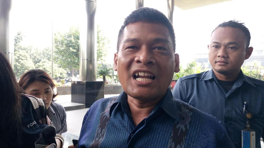 Kembali Sebut Sareh Wiyono, PNS Tajir: Semoga Terungkap Dia Dulu