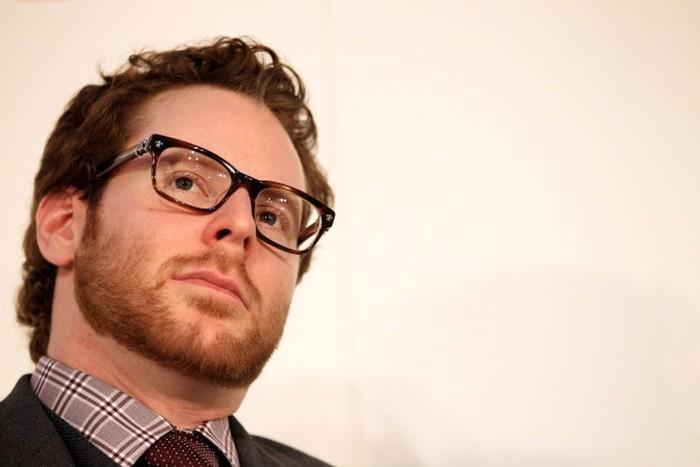 Sean Parker. Foto: Getty Images